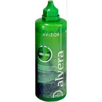 Раствор мультифункциональный Avizor Alvera (без коробки и контейнера)