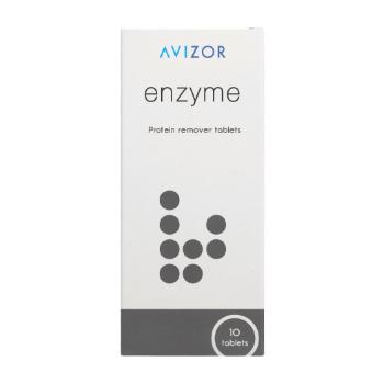 Энзимные таблетки Avizor