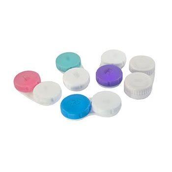 Контейнер для контактних лінз (в асортименті)