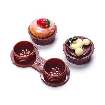 Контейнер для контактних лінз Sweet Candy Box