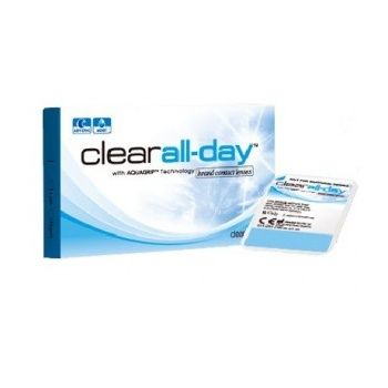 Clear all-day
