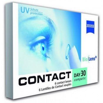 Contact day 30 Compatic Bio