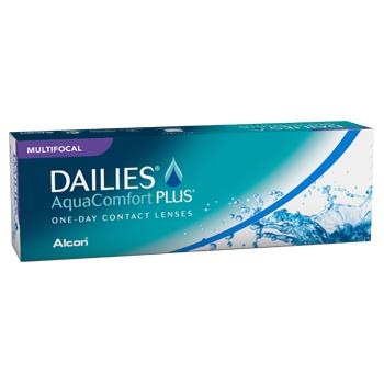 Dailies Aqua Multifocal