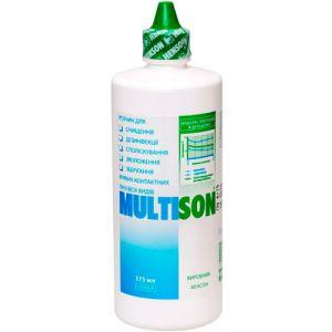 Купить  раствор для линз Multison от HENSON