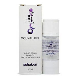 OcuYal Gel
