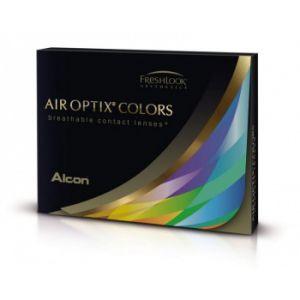 AirOptix Colors
